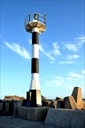 Image for Richards Bay North Breakwater Lighthouse