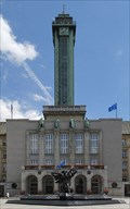 Image for Ostrava city hall