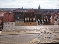Image for Orientation Table Burg Nürnberg, Germany, BY