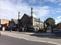 Image for Central Baptist Church - Stratford, London, UK