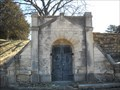 Image for Reed Mausoleum - Topeka, Kansas