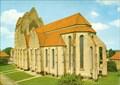 Image for Grundtvig's Church - Copenhagen