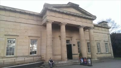 veritas vita visited Yorkshire Museum
