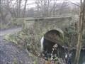 Image for Stone Bridge Over Spen Beck - Dewsbury, UK