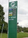Image for E85 Fuel Pump PRIM - Jihlava, Czech Republic