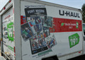 Image for U-Haul Truck Share - Fort Myers, Florida