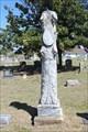 Image for C.M. Bridgewater - Poolville Cemetery - Poolville, TX