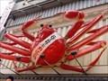 Image for Giant Crab - Osaka, Japan