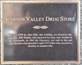 Image for Carson Valley Drug Store