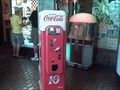 Image for Coke Machine - Portillo's, Bloomingdale, IL