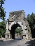 Image for Arch of Drusus (Aqua Antoniniana)