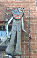 Image for Kermit the Frog - Carrollton, GA
