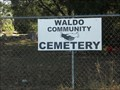 Image for Waldo Community Cemetery - Waldo, FL