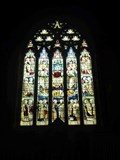 Image for Windows, St Peter & St Paul, Upton-upon-Severn, Worcestershire, England