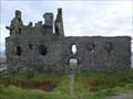 Image for Dunskey Castle - Portpatrick, Scotland, UK
