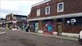 Image for Sneinton Market Graffiti - Nottingham, Nottinghamshire