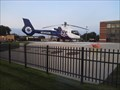 Image for 0IS8 - Blessing Hospital Heliport - Quincy IL