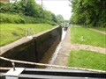 Image for Trent & Mersey Canal - Lock 32 - Meaford House Lock, Meaford, UK