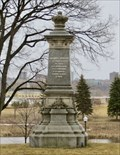 Image for Monument Cartier-Jésuites - Québec, Québec