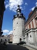 Image for Le beffroi de Namur, Wallonie, Belgium