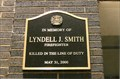 Image for Lyndell J. Smith ~ Caldwell, KS