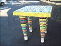 Image for Chess Table - Onehunga, Auckland, New Zealand