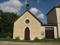 Image for Chapelle de Bermont-Greux-Lorraine-France