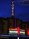 Image for Tower Theatre, Bend Oregon