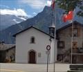 Image for Kapelle St. Johannes der Täufer - Birgisch, VS, Switzerland