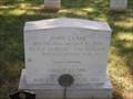 Image for Major General John Clark GA Milita, Marietta GA