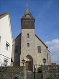 Image for St.-Anna Kirche, Nieste, Hessen, DE
