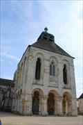 Image for Abbaye de Saint-Benoît-sur-Loire - Saint-Benoît-sur-Loire, France