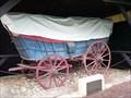 Image for Conestoga Wagon on Historic Rt. 40