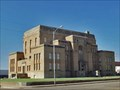 Image for Cottle County Courthouse - Cottle County Courthouse Historic District  - Paducah, Texas