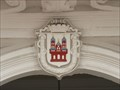 Image for CoA of city Speyer at the Old Town Hall, - RLP / Germany