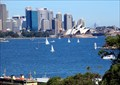 Image for Sydney Skyline from Taronga Zoo, Sydney, AU