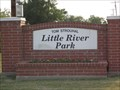 Image for Tom Strouhal/Little River Park - Moore, OK