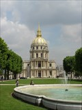 Image for Napoleon's Tomb / Les Invalides Fountain