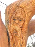 Image for Thorton Wood Spirit
