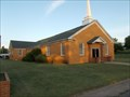 Image for First Baptist Church - Alex, OK