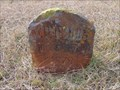 Image for W.D. Tubbs - Bloomfield-Jones Cemetery - Cooke County, TX