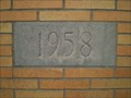 Image for 1958 - United Methodist Church  -  East Meadow, NY