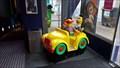 Image for Ernie and Bert car - Circus - Zandvoort, NH, NL