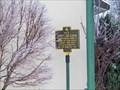 Image for FIRST LOG CABIN - Pheonix, New York