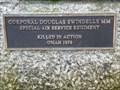 Image for Corporal Douglas Swindells MM - Congleton, Cheshire, UK.