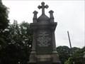 Image for Longdendale Broadbottom WWI Memorial - Broadbottom, UK