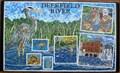 Image for Deerfield River Mosaic - Shelburne, MA