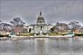 Image for Capitol Reflecting Pool - Washington, D.C.