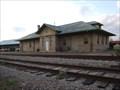 Image for Union Depot - Cambridge, Ohio