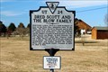 Image for Dred Scott and the Blow Family - Courtland, VA